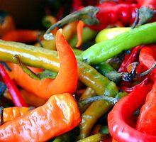 Spicy! by Tiffany Muff