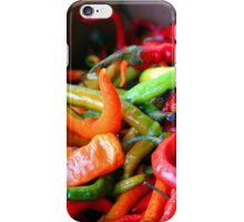 Spicy! iPhone Case/Skin