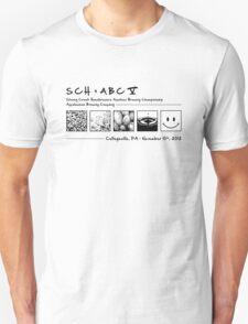 SCH-ABC V (BW-2) T-Shirt