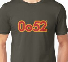 The Answer in Octal Unisex T-Shirt