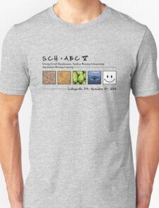 SCH-ABC V (C-2) T-Shirt