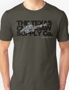 Texas Chainsaw Supply Company Unisex T-Shirt