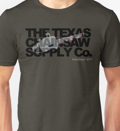 Texas Chainsaw Supply Company Unisex T-Shirt