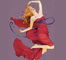 Lady Delight II by Tiffany Muff