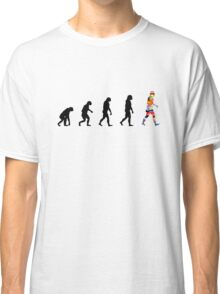 99 Steps of Progress - Identity Classic T-Shirt
