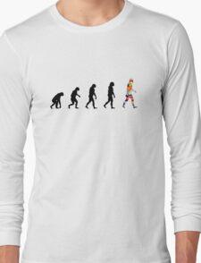 99 Steps of Progress - Identity T-Shirt