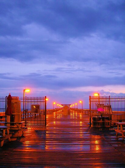 After The Rain by ©Dawne M. Dunton