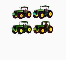 4 tractor fun Unisex T-Shirt