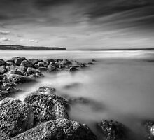 Whitby Bay by Paul Eyre