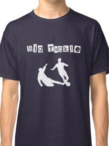 Big Tackle B Classic T-Shirt