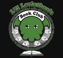L'il Leviathan's Book Club T-Shirt