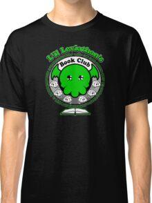 L'il Leviathan's Book Club Classic T-Shirt