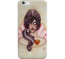 Las iPhone Case/Skin
