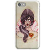 Las iPhone Case/Skin