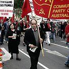 Communists by Andrew  Makowiecki