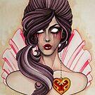 Las by Alivia Marie