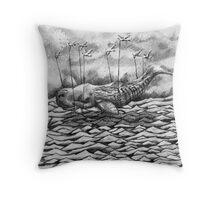 #FailWhale Throw Pillow