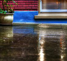 Rain in the Afternoon by Ryan J. Zeigler