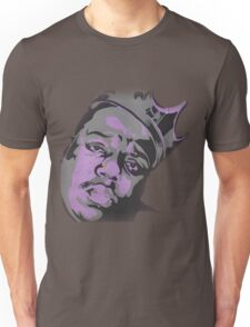 Notorious Unisex T-Shirt