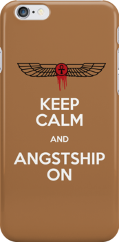 Angstshipping by AlyOhDesign