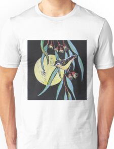 Little Pardalote Unisex T-Shirt
