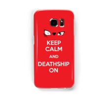 Deathshipping Samsung Galaxy Case/Skin