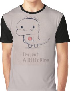 Dino pop Graphic T-Shirt