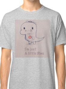 Dino pop Classic T-Shirt