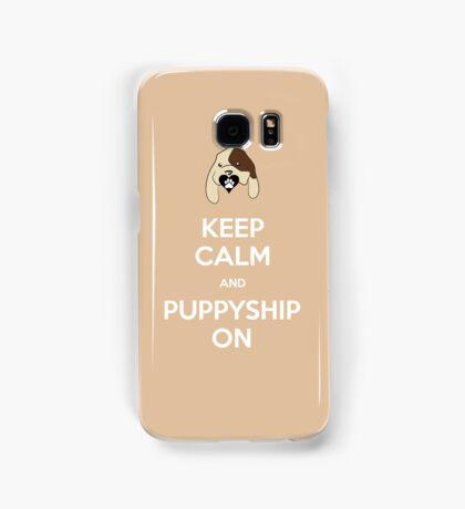 Puppyshipping Samsung Galaxy Case/Skin