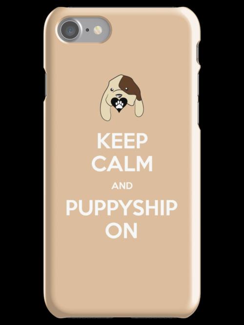 Puppyshipping by AlyOhDesign