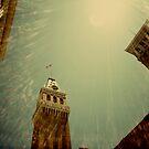 The Tribune Tower by Tara Holland