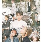 BTS/Bangtan Sonyeondan - The Most Beautiful Moment in Life Collage Pt1 by skiesofaurora
