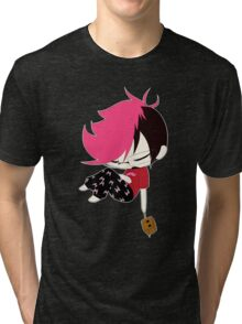 Gamers Gotta Sleep Tri-blend T-Shirt