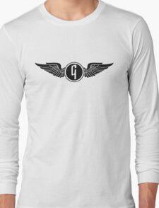 Gibson guitar Long Sleeve T-Shirt