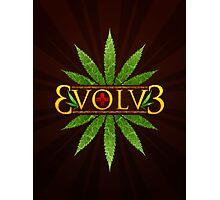 3volv3Rx Photographic Print