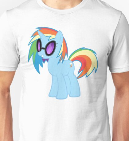 VinylDash Unisex T-Shirt