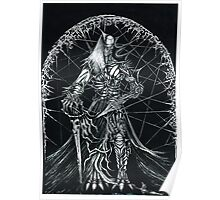 Dark Knights; Psyberman-2 Poster