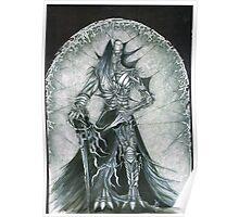 Dark knights; Psyberman 1st Poster