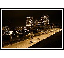 Good Night Photographic Print