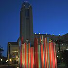 Smith Center, Las Vegas by Eleu Tabares