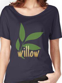 TK Alum Willow Women's Relaxed Fit T-Shirt