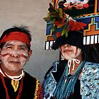 Hopi Harvest Dance-Butterfly Dance by Carl  Onsae