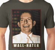 Tony Abbott—Wall Hater Unisex T-Shirt