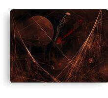 """"""" Destroyer of Worlds """" Canvas Print"""