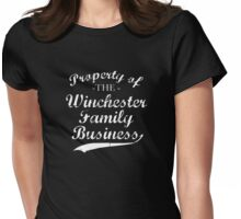 Property of The Winchester Family Business T-Shirt