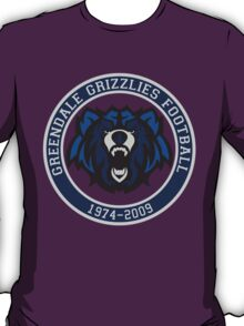 Remember the Grizzlies T-Shirt