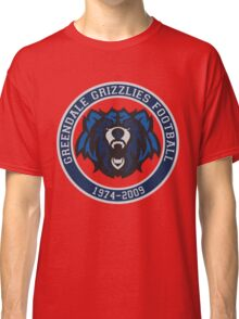 Remember the Grizzlies Classic T-Shirt