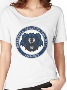 Remember the Grizzlies Women's Relaxed Fit T-Shirt