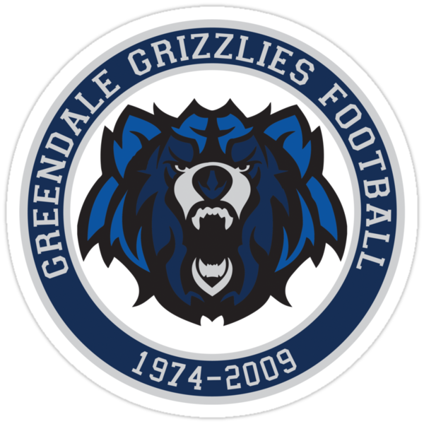 Remember the Grizzlies by johnbjwilson
