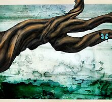Urban Renewal by Diane Johnson-Mosley
